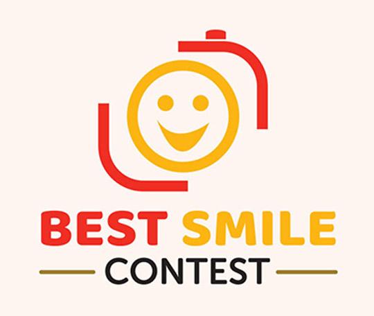 Best Smile Contest